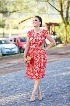 printing_rapanui_niteroi_vestidos_de_festas_look_do_dia_look_para_um_Casamento_na_praia_penteado Casual, Parties, Vintage, Weddings, Clothes, Style, Fashion, Wedding Hairstyles, Wedding Lunch
