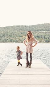 Cutest Mommy Daughter pictures!