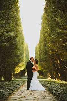 Niagara Falls Botanical Gardens Wedding- Jesse Rashotte Photography