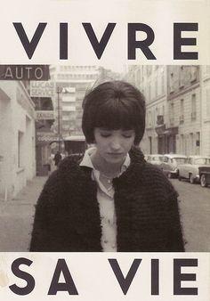Vivre sa Vie, Jean Luc Godard