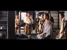 14   Zatoichi's Pilgrimage