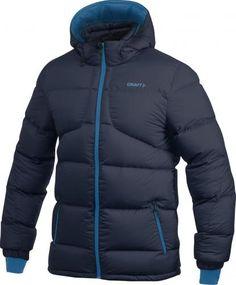 Casual down Jacket | Craft | www.corporatefashion.dk