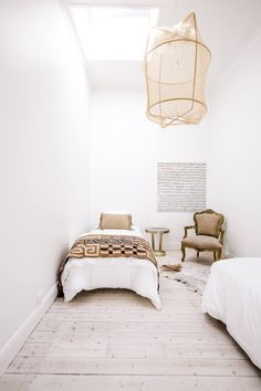 Bedroom | Storie Concept Space by Sue Carroll | est living