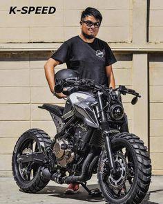 Take a peek at many of my most popular builds - handpicked scrambler bikes like Honda Scrambler, Cafe Racer Motorcycle, Moto Bike, Motorcycle Design, Honda Motorcycles, Cafe Racer Build, Cafe Racer Bikes, Suzuki Cafe Racer, Cafe Racers