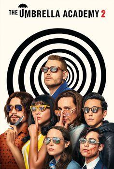 Tom Hopper, Robert Sheehan, Gerard Way, Movies Showing, Movies And Tv Shows, Under My Umbrella, Shows On Netflix, Netflix Tv, Netflix Account