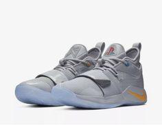 0839a9c0d51f Nike PG Paul George 2.5 Playstation Grey BQ8388-001 DS Sz 9.5  fashion