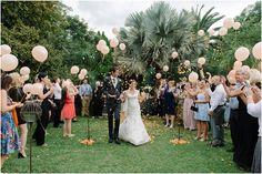 L'Aquila Wedding : Jaco & Noreen
