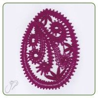 Lace Heart, Easter Crochet, Lace Jewelry, Bobbin Lace, Lace Detail, Butterfly, Christmas, Inspiration, Crochet Shawl