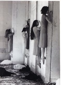 Weird Vintage Photographs   funny and strange #vintage photos