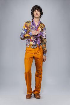 f4fe02e377 Camisas de Hombre -Sitio Web Oficial de Roberto Cavalli y Tienda Online
