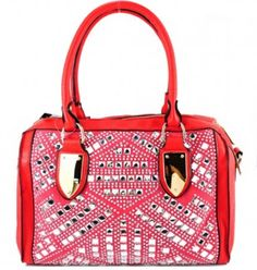 Was thinking about putting this bag in my boutique but it may be toooooo much?