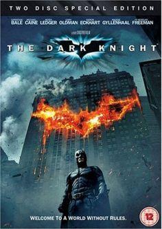 LATEST CYPRUS CLASSIFIED ADS - Batman: The Dark Knight