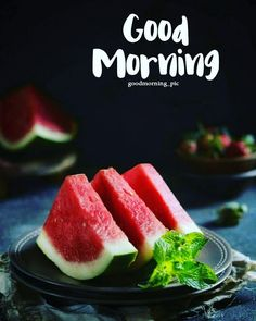 A collection of the best good morning quotes to inspire an amazing start to your day. Good Morning Happy Sunday, Good Morning Cards, Good Morning Picture, Good Morning Flowers, Good Morning Greetings, Good Morning Good Night, Morning Pictures, Good Morning Wishes, Morning Food