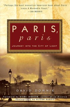 This is a must-read for all Francophiles... so much insight into Parisian history and culture.