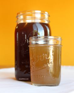 The cheap way to make vegetable stock from http://meatified.com #paleo #glutenfree