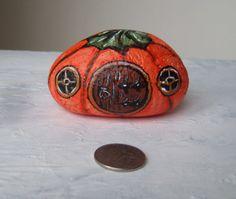 Pumpkin Cottage 1