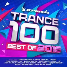 V.A. Trance 100 Best Of 2016 | 2016 | MP3Artist: VAAlbum: Trance...