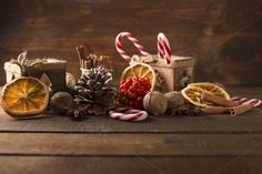 christmas by peterzsuzsa on Creative Market