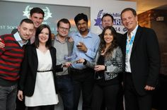 Paddy Power Most Socially Responsible Bingo Site Winners