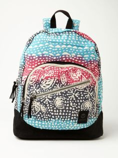 $52.00 Long Time Backpack - Roxy