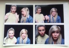 Perrie and Katherine aw! :)
