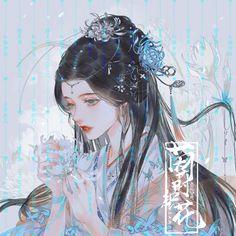 Pretty Art, Cute Art, Character Illustration, Illustration Art, Saiunkoku Monogatari, Mini Canvas Art, China Art, Historical Art, Digital Art Girl