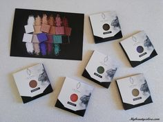 "My Beauty Colors: PROBANDO ""LETHAL COSMETICS"": REVIEW Y SWATCHES"