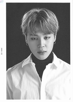 Jimin Photo Book