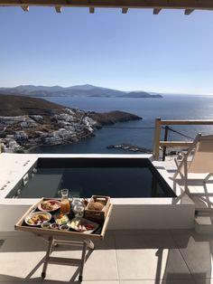 Greek Summer Paradise Oneiro Studios Summer Paradise, Greek Islands, Studios, Greek Isles