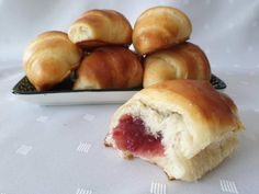 High Sugar, Hot Dog Buns, Food To Make, Gluten, Cooking Recipes, Bread, Homemade, Baking, Cake