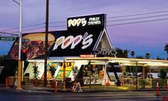 Pop's Philly Steaks, best steaks in town.