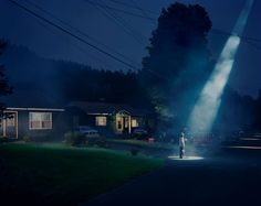 Photo Roots: Gregory Crewdson | C. Wade Photography