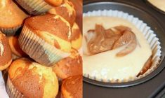 Briose super gustoase cu lamaie si ciocolata Best Cookbooks, Lemon Cupcakes, Sweet Pastries, Cake Cookies, Camembert Cheese, Food And Drink, Yummy Food, Healthy Recipes, Delicious Recipes