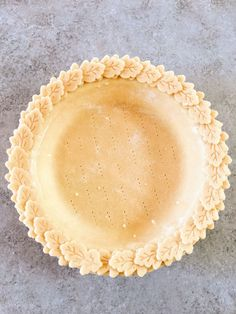 It seems that everyone is on the hunt for the perfect pie dough. Well search ...