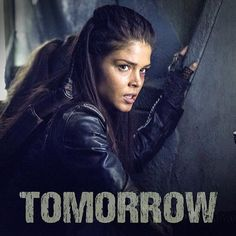 Can Octavia bring her brother back from the dark side? #The100 is new tomorrow at 9/8c on The CW!