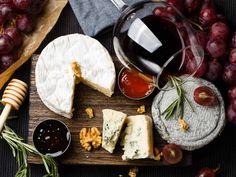 Queijos e vinhos: uma combinação perfeita - http://www.casarnaoengorda.com.br/2016/10/10/queijos-e-vinhos-uma-combinacao-perfeita/