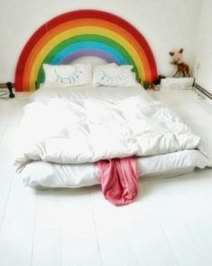 cute bed for a kids room Or for my room