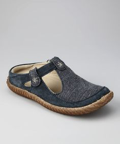Take a look at this Indigo Earthroamer Mule - Women by Acorn on #zulily today! $36.99, regular 75.00