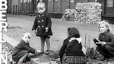 Berlin unter den Alliierten (1945 - 1949) - Ganzer Film in HD Berlin, Catherine Klein, Channel, Dahlia, Peony, Vincent Van Gogh, Geraniums, Good Movies, Videos