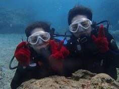 海キレイでしたね~^^! - http://www.natural-blue.net/blog/info_4848.html