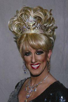 Gay hd anita queen