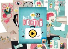 Toca Doctor - iPad iPhone App