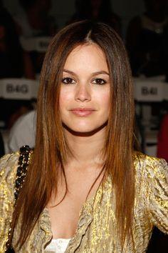Rachel Bilson Hair