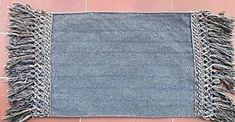 ¡Haz tú mismo las alfombras de tu casa!