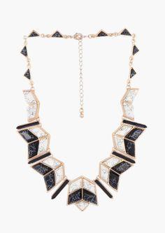 Deco Statement Necklace | Shop for Deco Statement Necklace Online