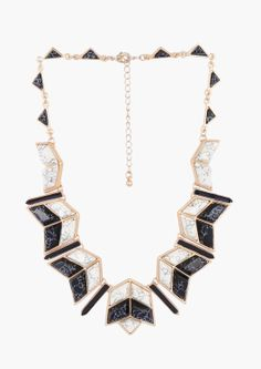 Deco Statement Necklace | Shop for Deco Statement Necklace Online