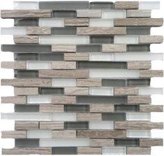 Solistone Tile - SOLISTONE Decorative Tile & Natural Stone - accent wall tile option - applied vertically