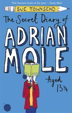 Booktopia has Secret Diary Of Adrian Mole Aged 13 , The, The Originals by Sue Townsend. Buy a discounted Paperback of Secret Diary Of Adrian Mole Aged 13 , The online from Australia's leading online bookstore. Good Books, Books To Read, My Books, Adrian Mole, The Secret, Secret Book, The Lunar Chronicles, Tuck Everlasting, Fiction