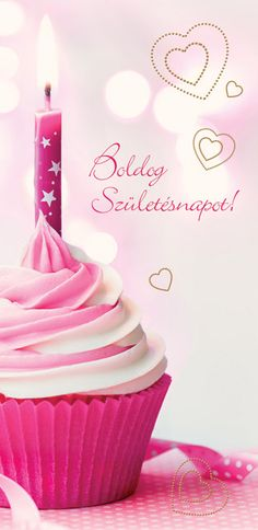 Születésnap Birthday Wishes, Happy Birthday, Birthday Cakes For Women, Mother And Father, Pastel, Xmas, Christmas, Birthday Candles, Fathers Day