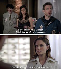 Poor Angela lol